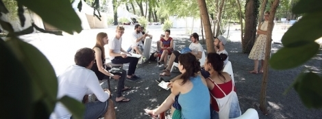 Curators´ Network workshop